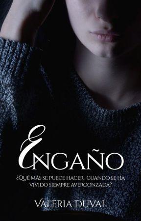 Engaño © by ValeriaDuval