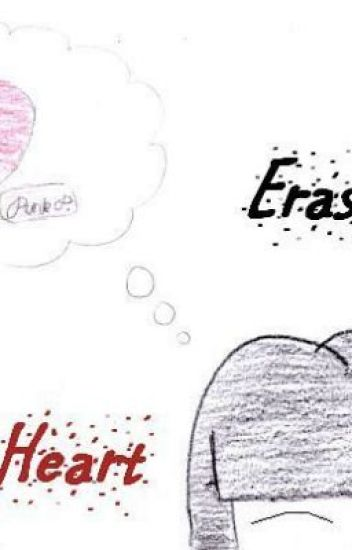 Erase My Heart