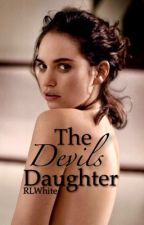 The Devils Daughter  by RLWhite