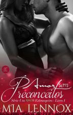 Amor sem preconceitos by Andreia007