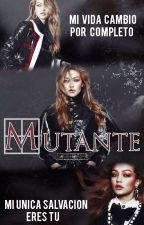 Mutante (Steve Rogers y Tu) PAUSADA   by heroesmarvel