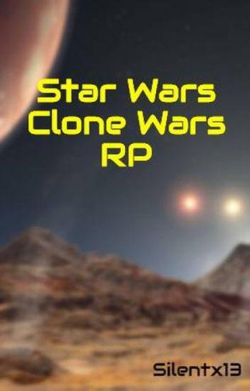 Star Wars Clone Wars RP
