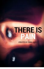 There Is Pain by Simplyy_Different
