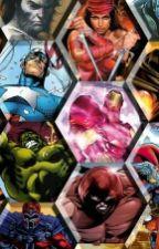 Superhero Trivia. by blueisbest15
