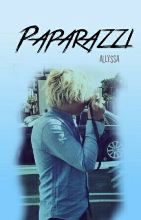 paparazzi || raura short story. by doiesyong