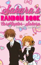 Sakura's Random book by CardCaptor-Sakura