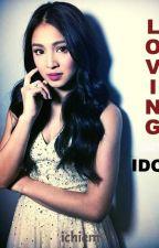 Loving an idol (JaDine) by ichiem