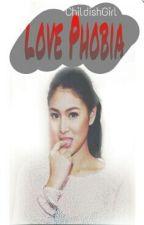 Love Phobia (jadine) by ichiem
