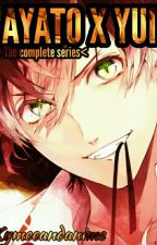 Diabolik Lovers: Ayato X Yui >Complete Series< by DL_AMINO_KymeeG