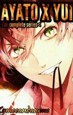 Diabolik Lovers: Ayato X Yui 2 by kymeeandanime