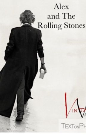 Alex And The Rolling Stones by squidiagmailcom