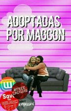 Adoptadas por Magcon by bestdirectioner03