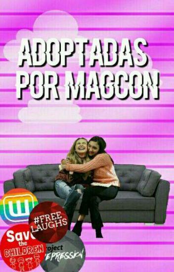 Adoptadas por Magcon