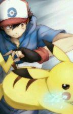 Pokemon Zodiaco by Danna_OtakuXD