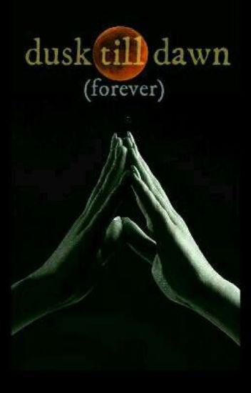 Dusk Till Dawn: Innocent Forever (Book 3)