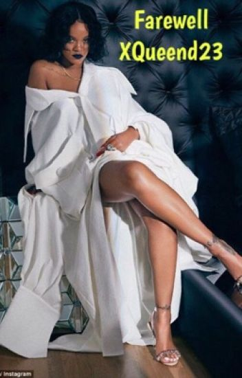 Farewell  Rihanna X Nicki Minaj  