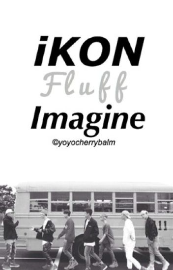 iKON Fluff Imagine