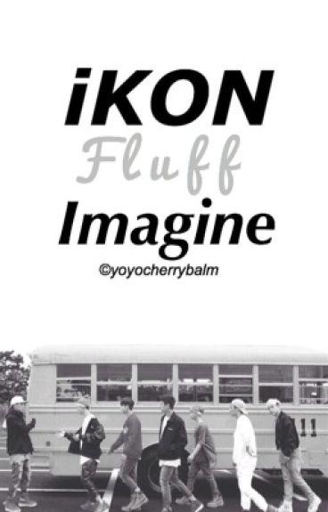 iKON Fluff Imagine