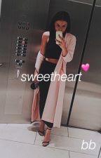 sweetheart - larry  by bottombabie