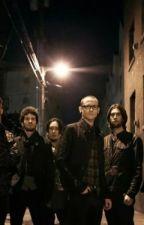 Linkin Park - Livro 1 (Concluido) by FranPraxedes92