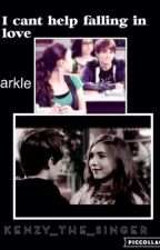 I can't help but fall in love\\a riarkle fanfiction by M'kenzy bell by Kenzy_the_singer
