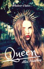 Queen by AliceHausling