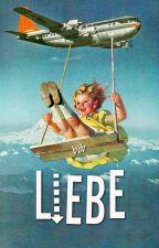 Liebe ➹ Joshler  by epithet-