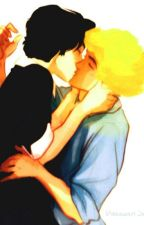 Solangelo by annie_likes_2_flip