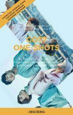 ‹GOT7 One-Shots› by -JeoJxng-