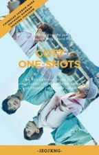 """One-Shot's & Imaginas"" [GOT7] by -JeoJxng-"