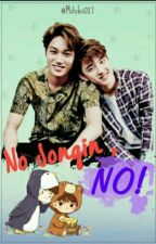 No Jongin, No ~ KAISOO by Mitchii027