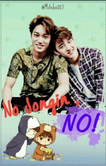 No Jongin, No ~ KAISOO
