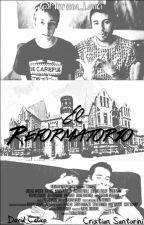 El Reformatorio//Zeuspan by PatoPotterOMG