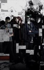 Hollywood Undead Imagines by TheOtherMeIsGone