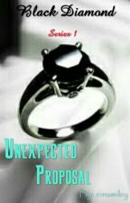 BDS 1: Unexpected Proposal (completed) by einsmiley