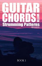 Guitar Chords with Strumming Patterns by AKimCy