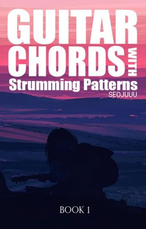 Guitar Chords With Strumming Patterns Say You Wont Let Go James