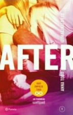 After #1- Libro Completo by MicaelaStylinson1D
