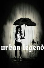 Urban Legend by DianPuspa_