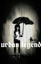 Urban Legend by DianPuspa_