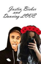 Justin Bieber and Dancing LOVE by SneWiza