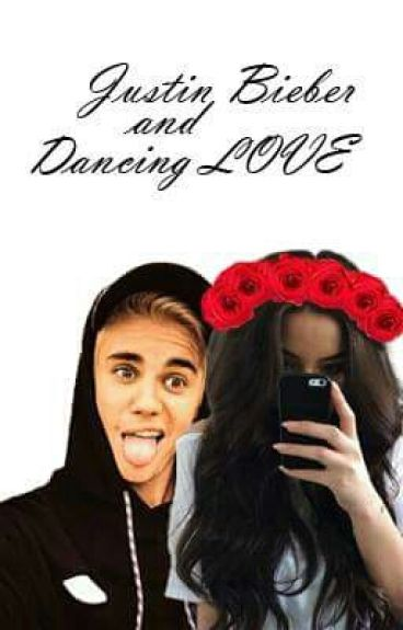 Justin Bieber and Dancing LOVE