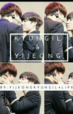 Kyungil And Yijeong  by yijeongkyungil4life2