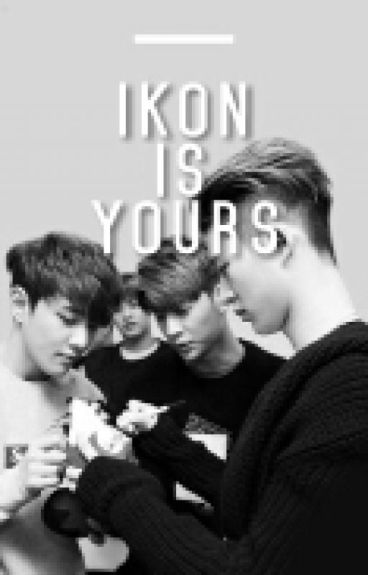 IKON is Your's ; Slow Update