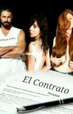 El Contrato (Lady Gaga/Taylor K./ Tara S.) by Nymph98