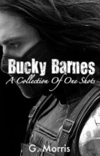 Bucky Barnes X Reader One Shots by g_morris