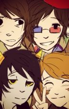 Fandomstuck Culture! (ft. Hetalia and Supernatural and other fandoms!) by Cheesecake_fangirl
