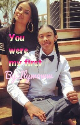 You were my first (Mindless behavior story starring you)