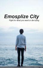 Emosplize City by alexaphilia