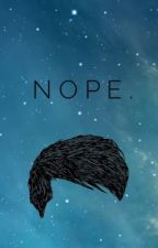 Nope. (Phan) by cloudycarat